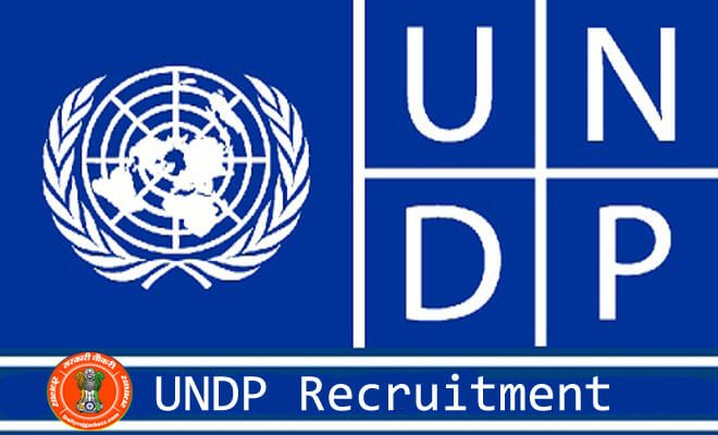 UNDP Recruitment