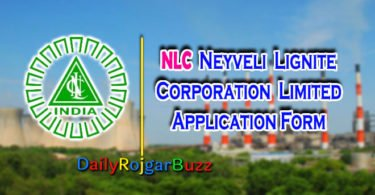 NLC Recruitment