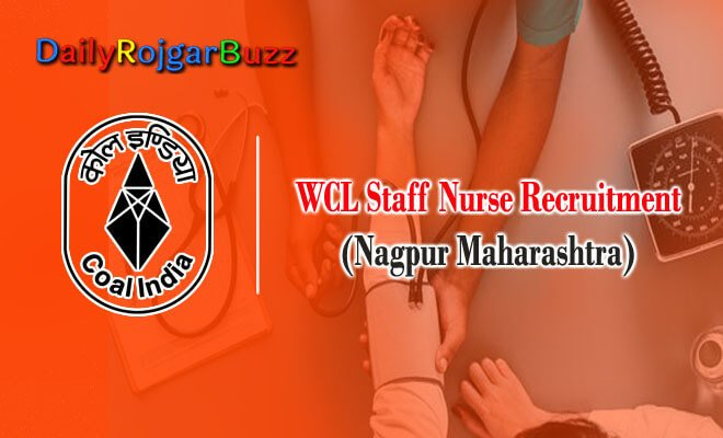 WCL Staff Nurse Recruitment