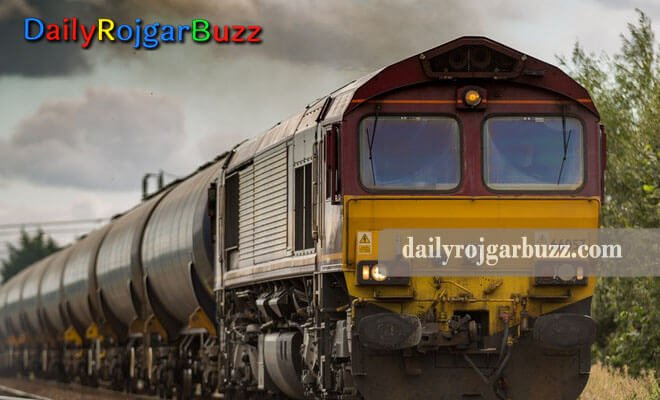Railway Junior Engineer Exam