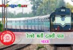 SECR Nagpur Railway Recruitment